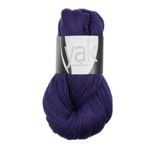 Yak Farbe 21 - Wolle Atelier Zitron