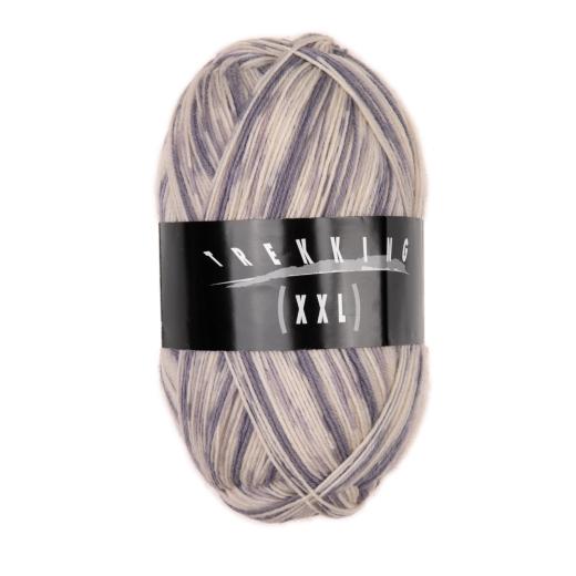 Atelier Zitron Trekking XXL Sockenwolle - Farbe 703