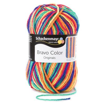 Schachenmayr Bravo Color 00090 nizza color
