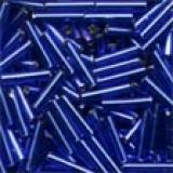 Mill Hill Medium Bugle Beads - 80020 Royal Blue