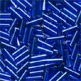 Mill Hill Small Bugle Beads - 70020 Royal Blue