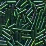 72045 Small Bugle Beads Mill Hill, Farbe Willow