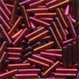 Mill Hill Medium Bugle Beads - 82012 Royal Plum