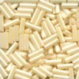 Mill Hill Small Bugle Beads - 70123 Cream