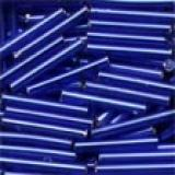 Mill Hill Large Bugle Beads 90020 Royal Blue