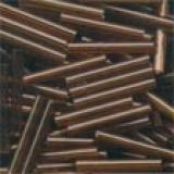 Mill Hill Large Bugle Beads 92023 Root Beer