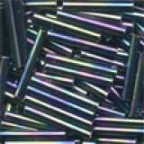Mill Hill Large Bugle Beads 90374 Rainbow