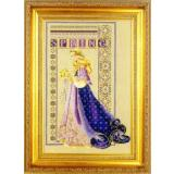 Celtic Spring - Stickpackung Lavender & Lace