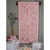 Rosewood Manor Designs Stickvorlage ABC Tapestry