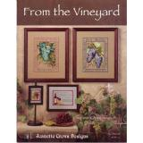 Jeanette Crews Designs Stickvorlage From The Vineyard