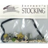 Embellishment Pack Shepherds Bush - Jeffreys Stocking