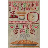 Apple Pie Sampler - Stickvorlage Casey Buonaugurio Designs