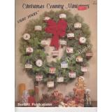 Christmas Country Miniatures - Kreuzstichheft