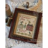 Blackbird Designs Stickvorlage Elizabeth Jane