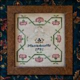Little House Needleworks Stickvorlage 1785 Samplings