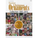 DVD Just CrossStitch Christmas Ornaments Stickvorlagen 1997-2013