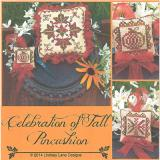 Lindsay Lane Designs Stickvorlage Celebration Of Fall Pincushion