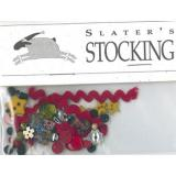 Embellishment Pack Shepherds Bush - Slaters Stocking