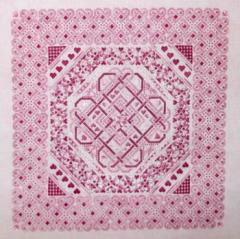 Celtic Romance - Stickvorlage Northern Expressions Needlework