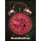 Needle WorkPress Stickvorlage Christmas Time