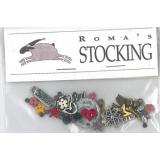 Embellishment Pack Shepherds Bush - Romas Stocking