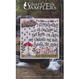 Through The Storms - Stickvorlage Silver Creek Samplers