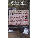 Mychals Prayer - Stickvorlage Silver Creek Samplers