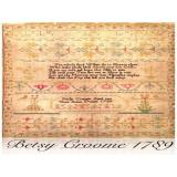 Betsy Croome 1789 - Stickvorlage Lindsay Lane Designs