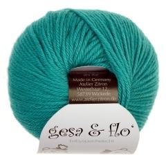 Atelier Zitron Gesa & Flo Babywolle Farbe 11