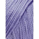 Norma - Farbe 0045 violett - Wolle LANG Yarns