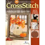 Just Cross Stitch September/Oktober 2016 - Stickmagazin USA