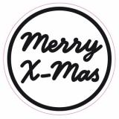 Keksstempel Merry X-Mas - Rico Design