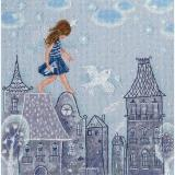Fairy Tales Live on the Roofs - Stickpackung RTO