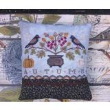 Seasons - Autumn - Stickvorlage by Lilas Studio