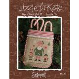 Elves Did It - Kreuzstichvorlage Lizzie Kate