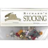 Embellishment Pack Shepherds Bush - Richards Stocking