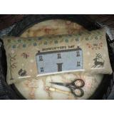 Midwinters Day Tailors Roll - Stickvorlage Scattered Seeds Samplers