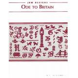 Ode To Britain - Stickvorlage JBW Designs