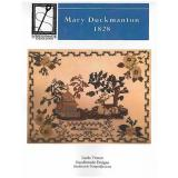Needlemade Designs Stickvorlage Mary Duckmanton 1828