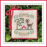 Country Cottage Needleworks Stickvorlage Welcome To The Forest Forest Deer