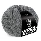 Lang Yarns Wooladdicts Fire Farbe 5