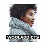 Wooladdicts Nr. 1 by Lang Yarns - Anleitungsheft