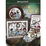 Peace In The Manger - Kreuzstichvorlage Stoney Creek