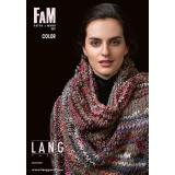 Lang Yarns Fatto a Mano FAM 257 Color