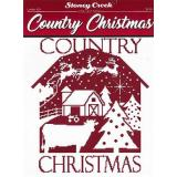 Country Christmas - Kreuzstichvorlage Stoney Creek