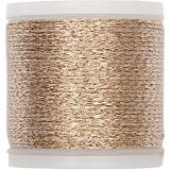 Stickgarn Rico Design Metallgarn - Farbe  921 gold