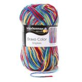 Schachenmayr Bravo Color 00080 Rio Color