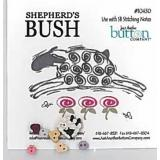 Jabco Buttons - Stitching Notes Buttons (Shepherds Bush)