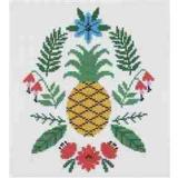 DMC Stickpackung BK1782 Ananas
