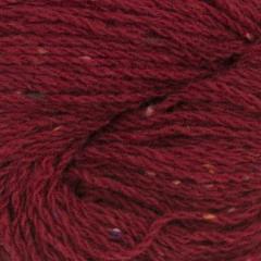 BC Garn Loch Lomond Bio Farbe 11 feuerrot